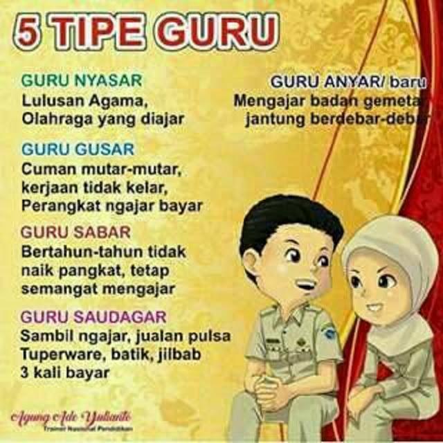 5-tipe-guru
