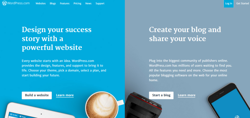 beranda-wordpress