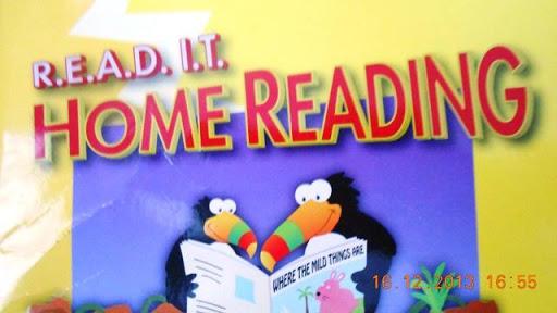 Budaya Membaca di Australia