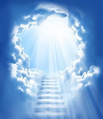 Sorga, Tuhan ada tidak ada bukan domain kita, dan asumsi kita tentangnya tak merubah eksistensinya