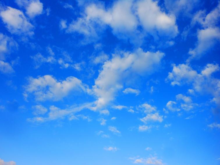 Pertanyaan anak keci di luar nalar tentang langit